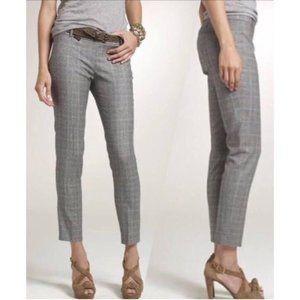 J Crew Ankle Crop Dress Pants